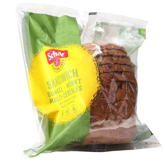 Moniviljaleipä Tumma & Gluteeniton - 43% alennus