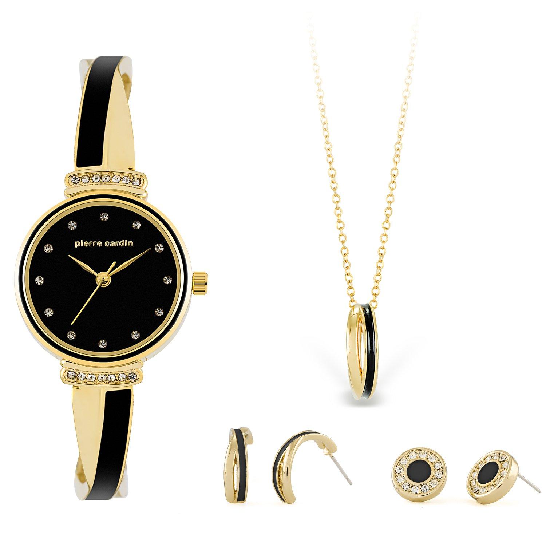 Pierre Cardin Women's Watch Gold PCX6855L297