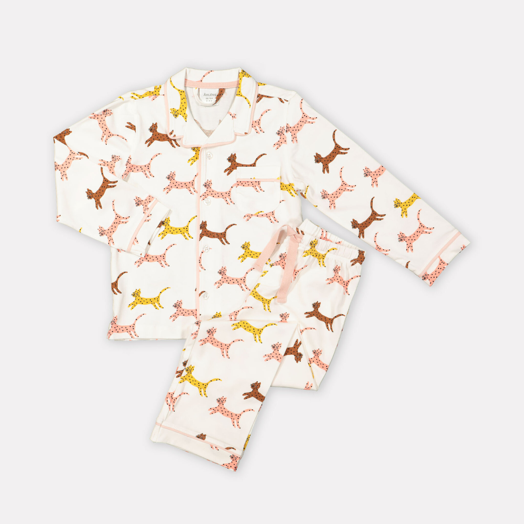 Pyjamasset POPPY