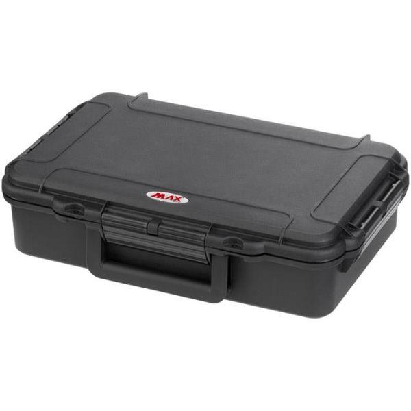 MAX cases MAX004V Oppbevaringsveske vanntett, 4,99 liter tom