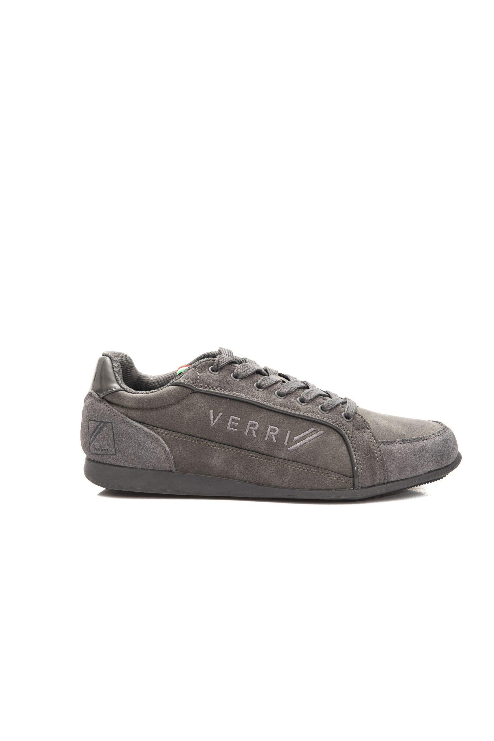 Verri Men's Trainers Gray VE663849 - EU41/US8
