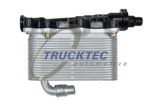 Öljynjäähdytin, autom. vaihteisto TRUCKTEC AUTOMOTIVE 08.25.036
