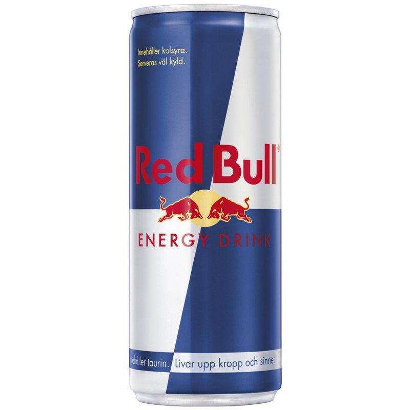 "Energiajuoma ""Red Bull"" 250ml - 20% alennus"