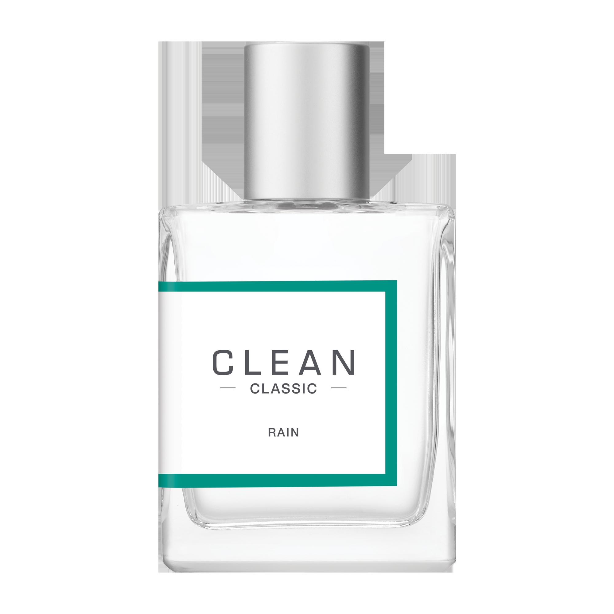 Clean - Rain EDP 60 ml