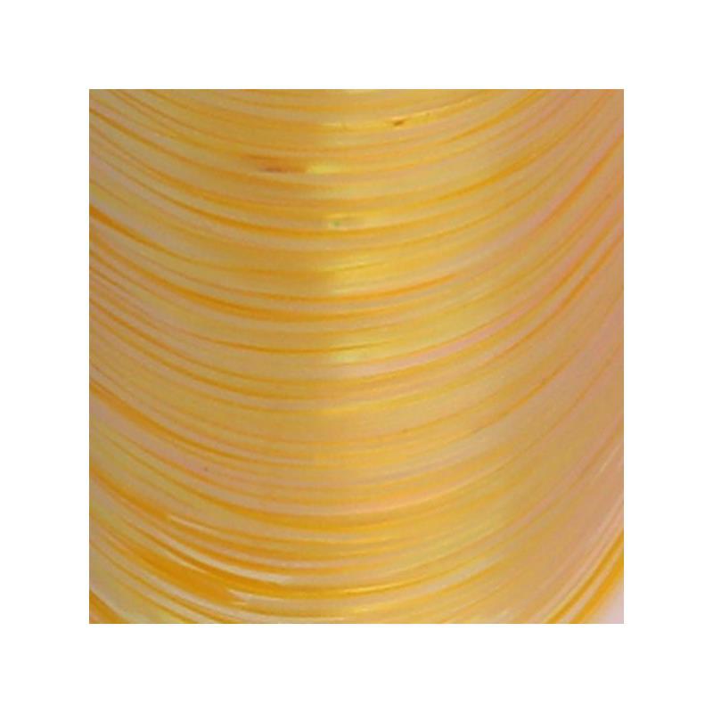 Pearl Tinsel - Pearl Yellow Textreme