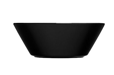 Teema Skål 15 cm svart