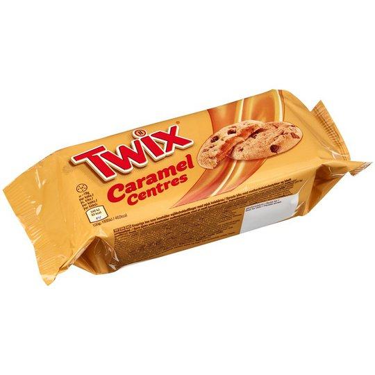 Twix Kakor - 24% rabatt