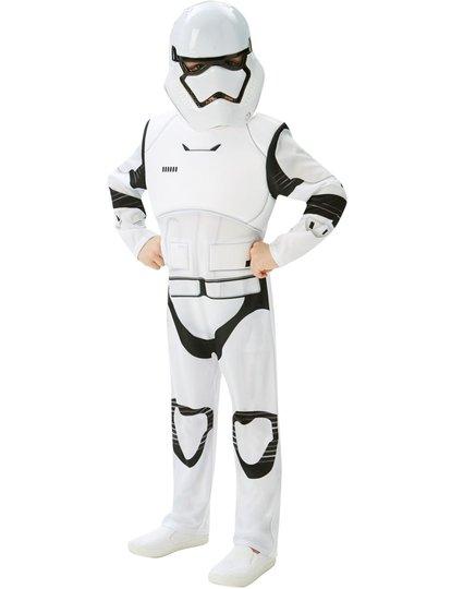 Rubie's Kostyme Stormtrooper Deluxe, M