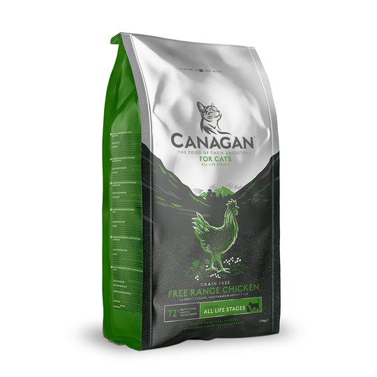 Canagan Cat Free-Range Chicken (375 g)
