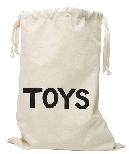 Tellkiddo Tøysekk Toys