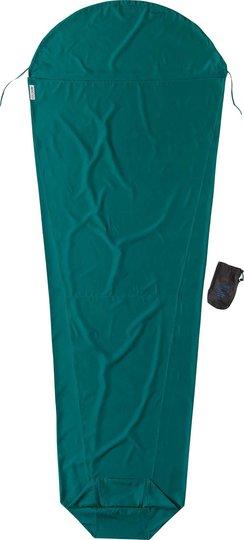 Cocoon Microfiber Sovepose, Grønn