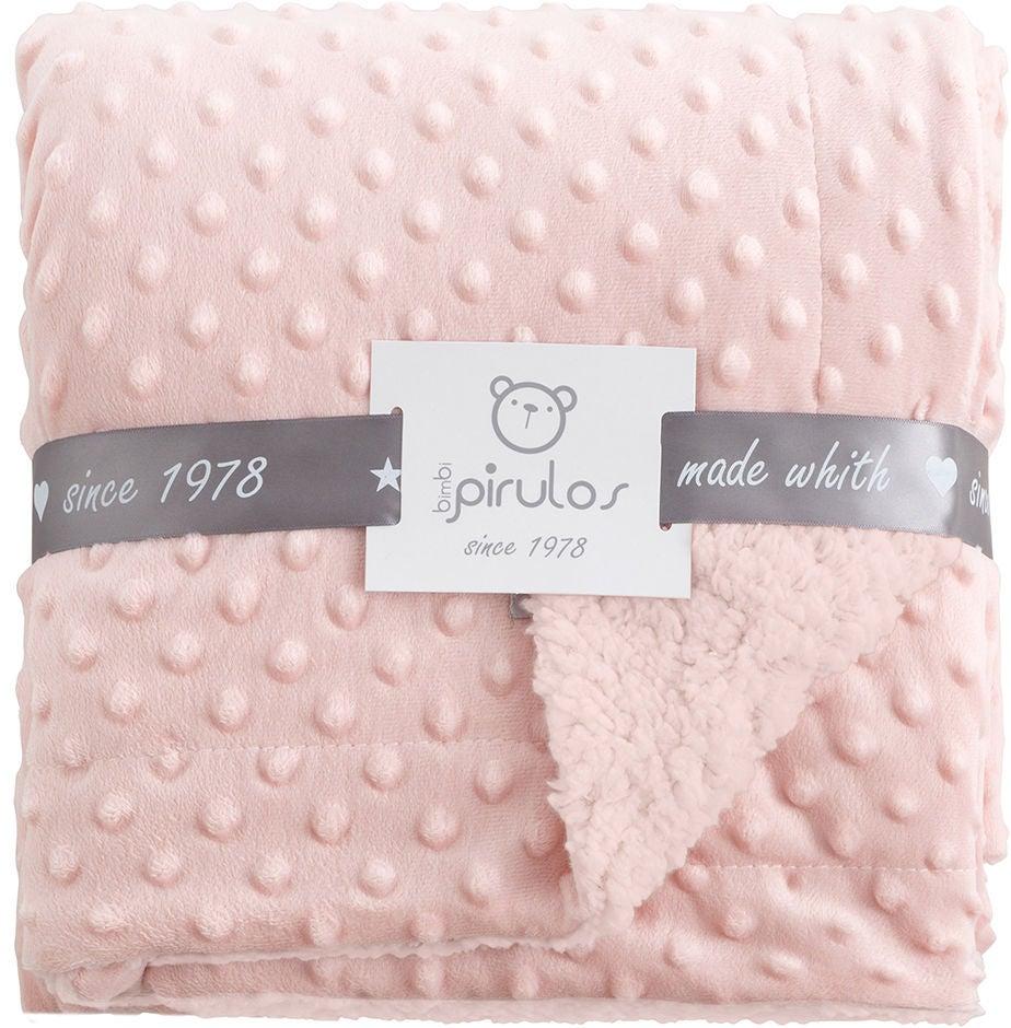 BimbiPirulos Viltti, Pink