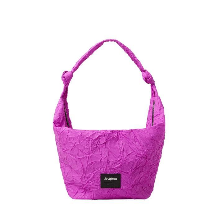 Desigual Women's Bag Fuchsia 305237 - fuchsia UNICA
