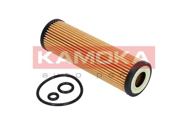 Öljynsuodatin KAMOKA F109001