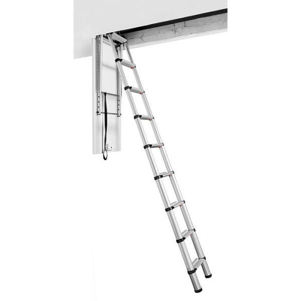 Telesteps Loft Line Maxi Ullakkotikas 10-portainen