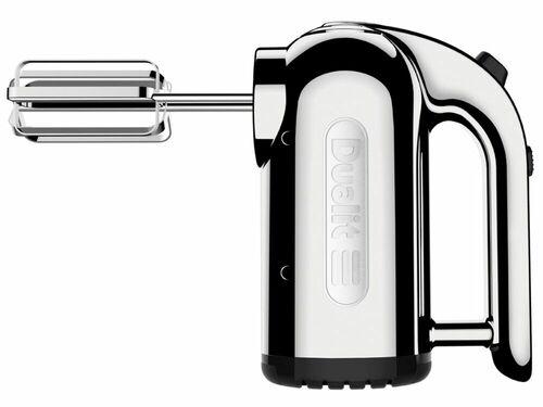 Dualit Hand Mixer Chrome Elvisp - Stål