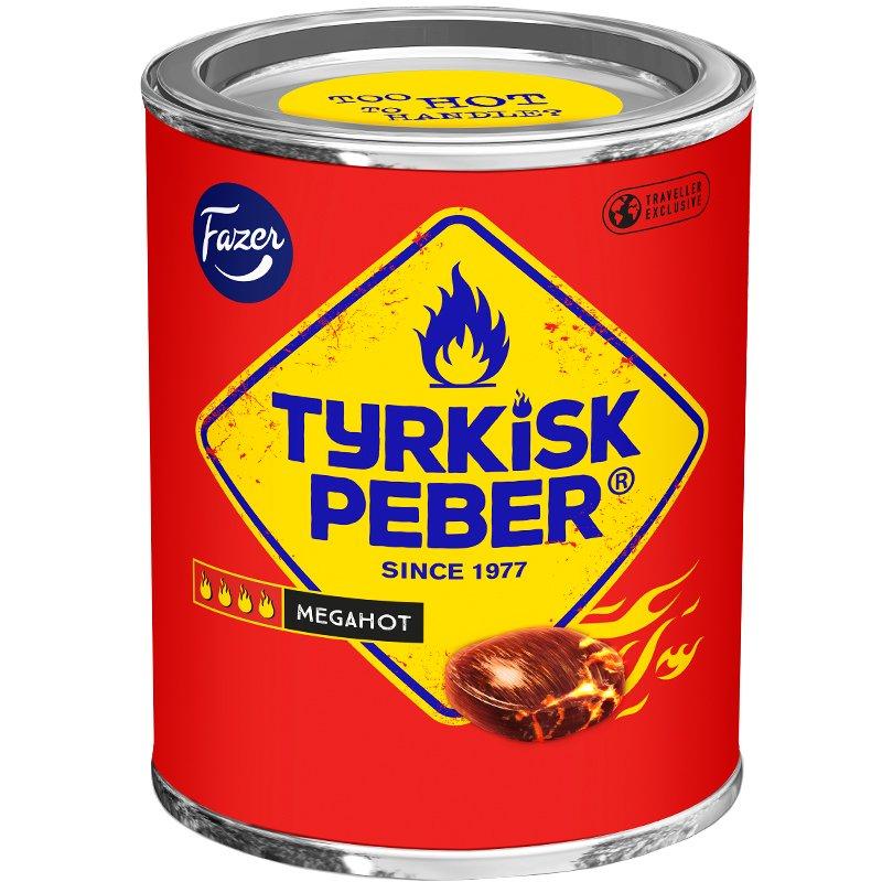 Tyrkisk Peber Megahot - 34% rabatt