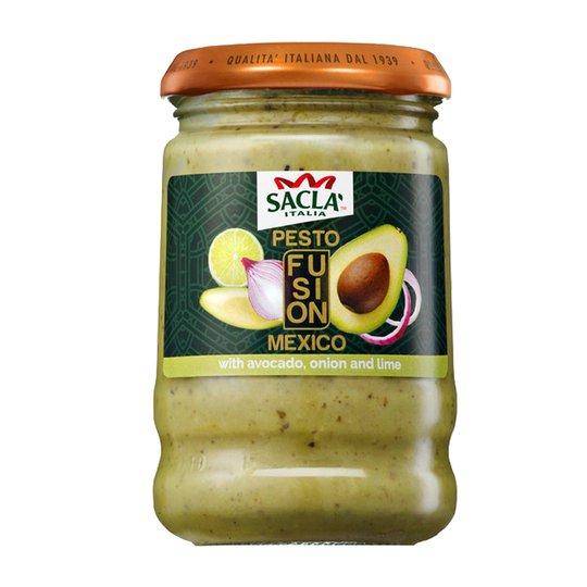Pesto Fusion Meksiko - 22% alennus