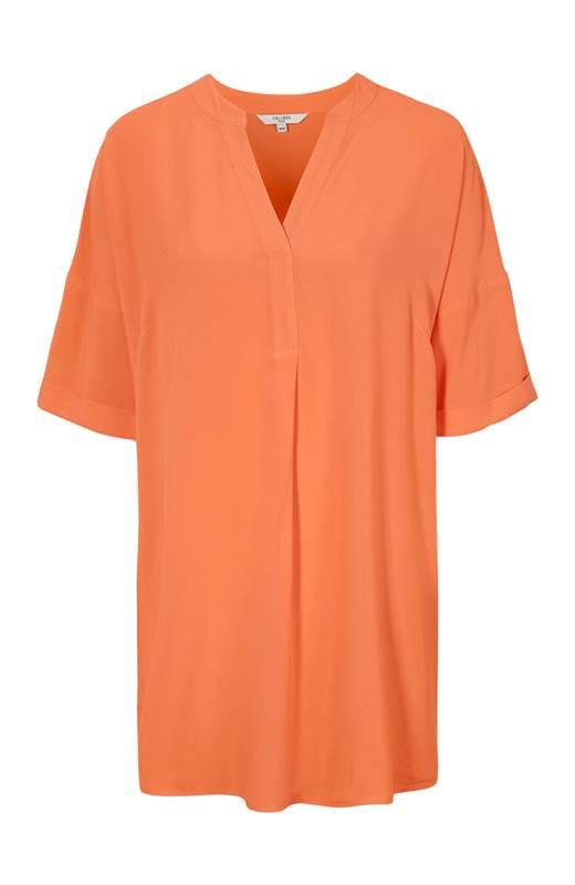 Cellbes Tunika med nedhasad axel Orange