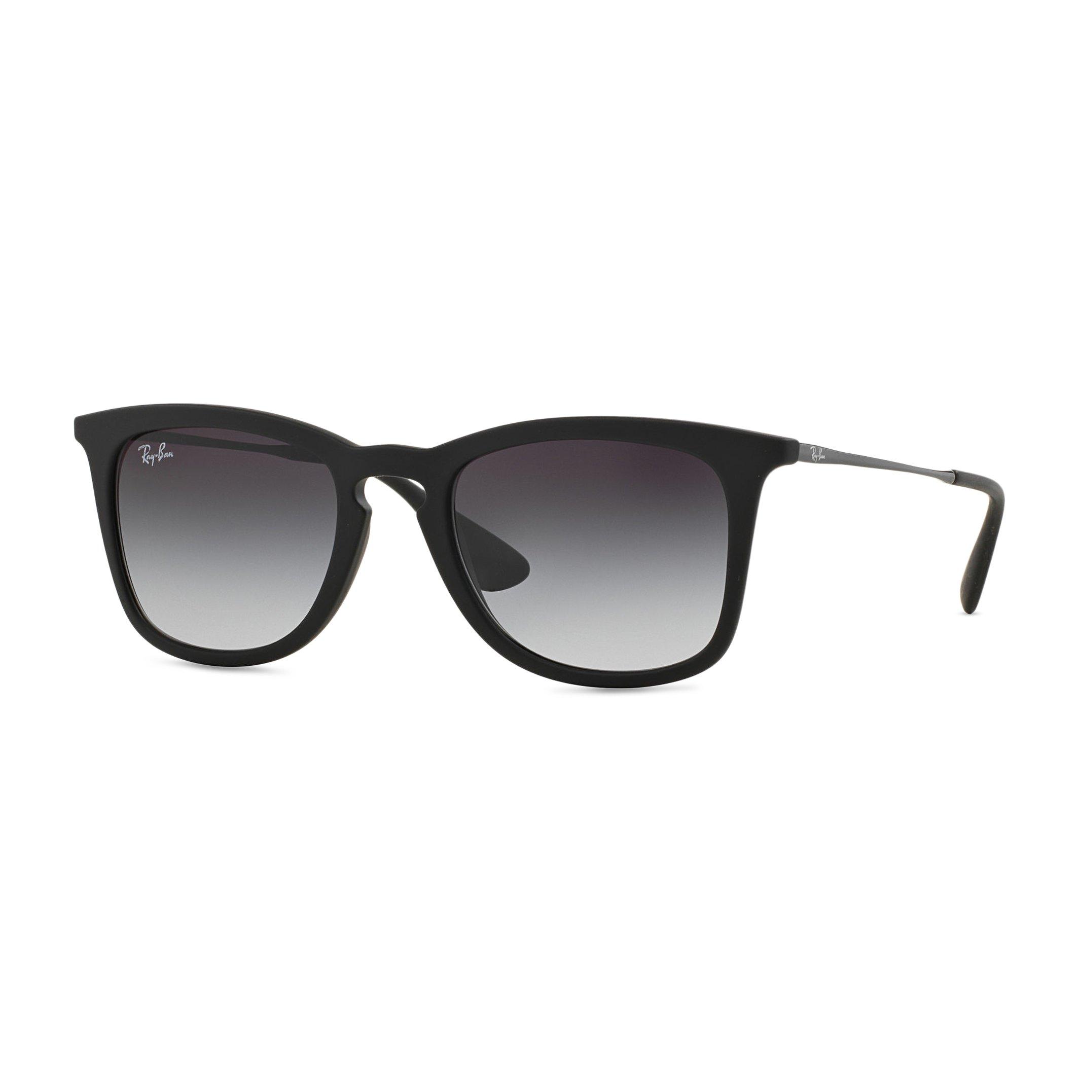 Ray-Ban Unisex Sunglasses Various Colours 0RB4221 - black NOSIZE