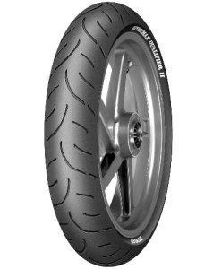 Dunlop Sportmax Qualifier II F ( 120/65 ZR17 TL (56W) M/C, etupyörä )