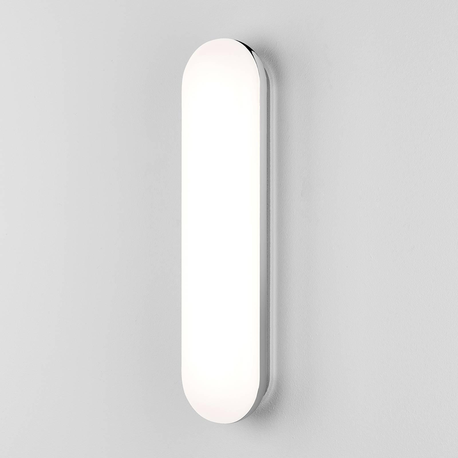 Krominen LED-seinävalaisin Altea kylpyhuoneeseen