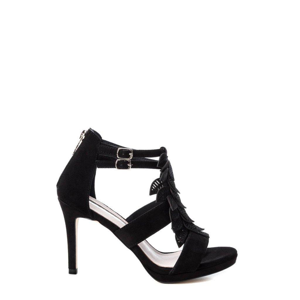 Xti Women's Sandals Various Colors 32077 - black 36 EU