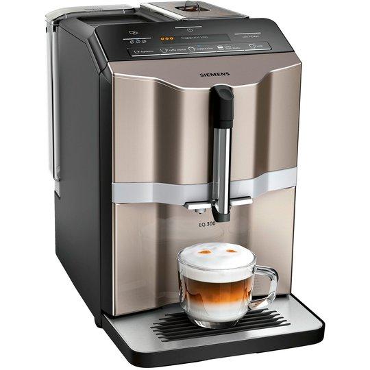 Siemens TI353204RW Espressomaskin