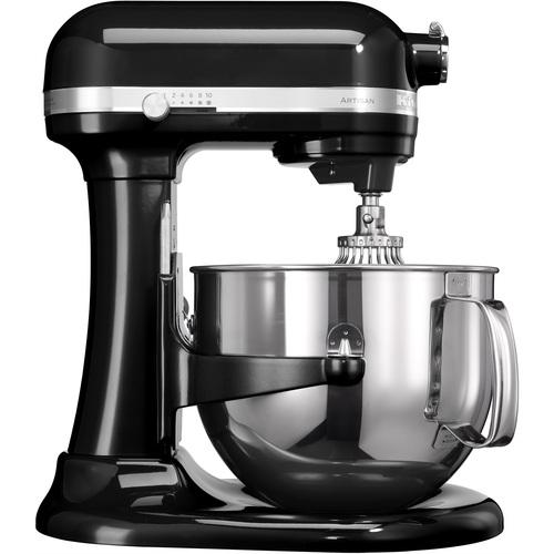 Kitchenaid A Mixer 6,9l Svart Köksassistent -