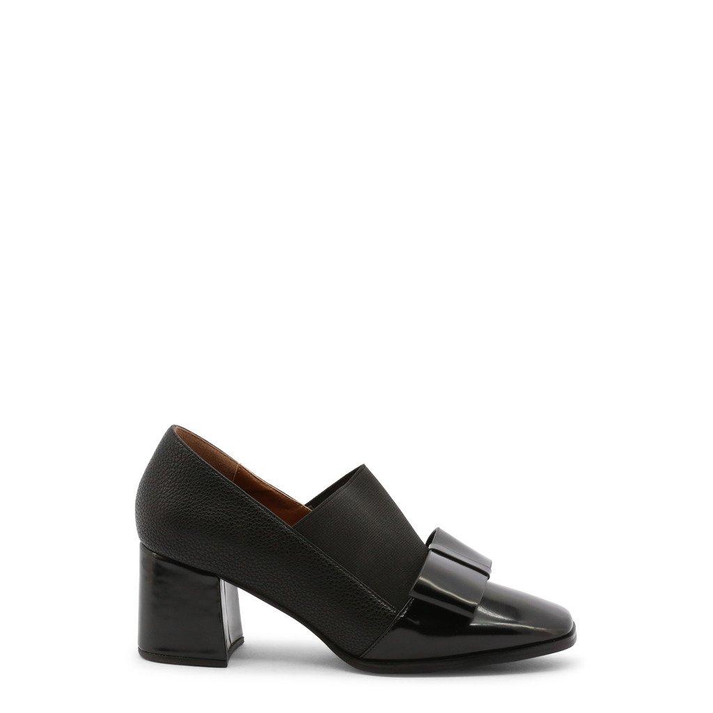 Roccobarocco Women's Heels Black 342951 - black EU 37