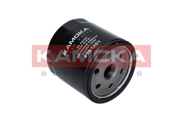 Öljynsuodatin KAMOKA F101201