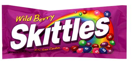 Skittles Wild Berry 61gram
