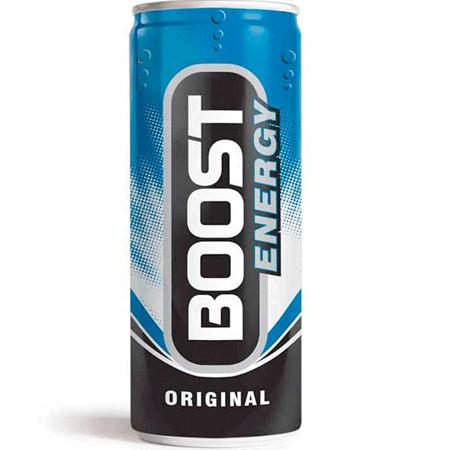 Boost Energy Original 25cl