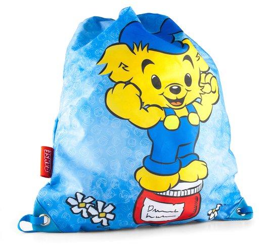 Bamse Gympose, Blå