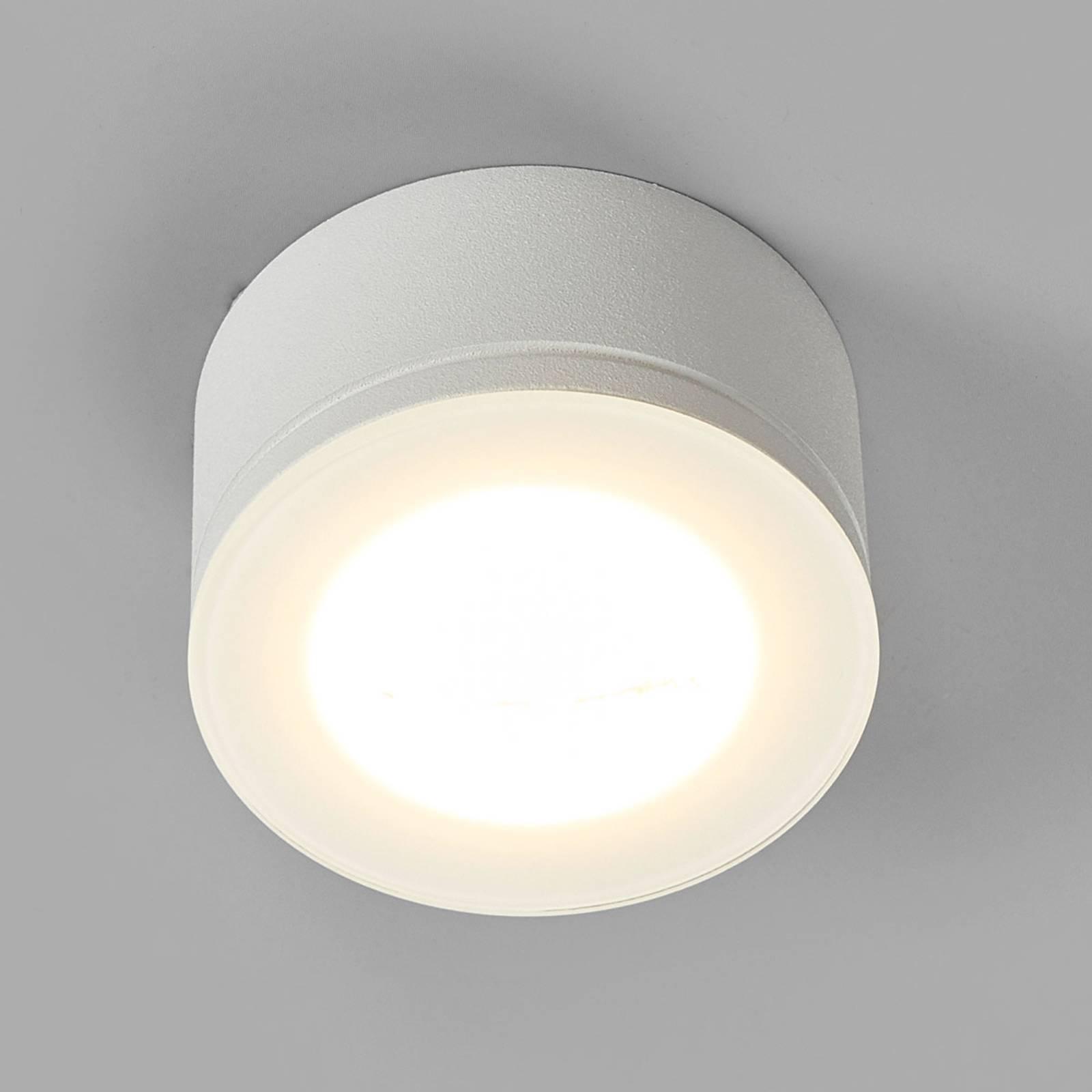 Ulos ja sisälle - LED-kattospotti Newton 35