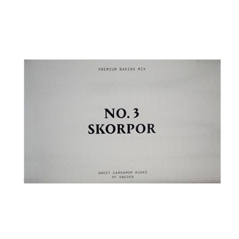 Bakmix Skorpor - 61% rabatt