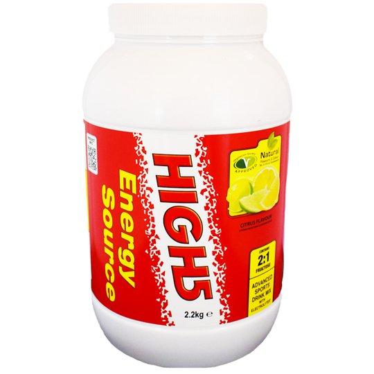 """Sportdryckspulver """"Citrus"""" 2,2kg - 56% rabatt"""