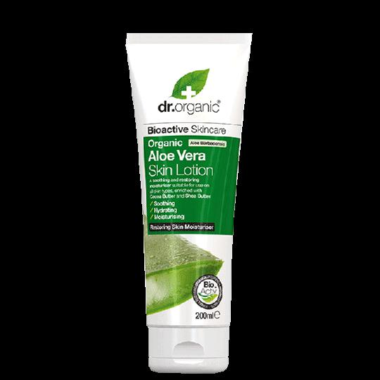 Aloe Vera Skin Lotion, 200 ml