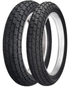 Dunlop DT 3 ( 140/80-19 TT takapyörä, M/C, kumiseos keski, NHS )