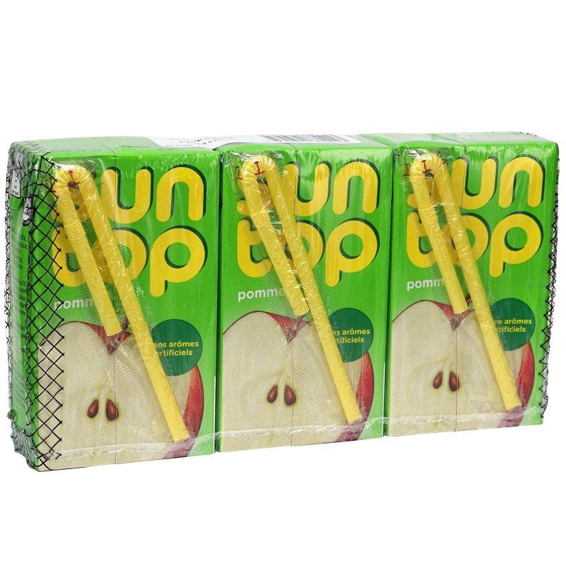 Fruktdryck Äpple 3-pack - 41% rabatt