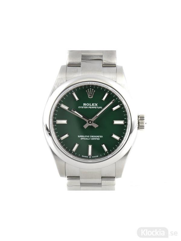Begagnad Rolex Oyster Perpetual 31 277200