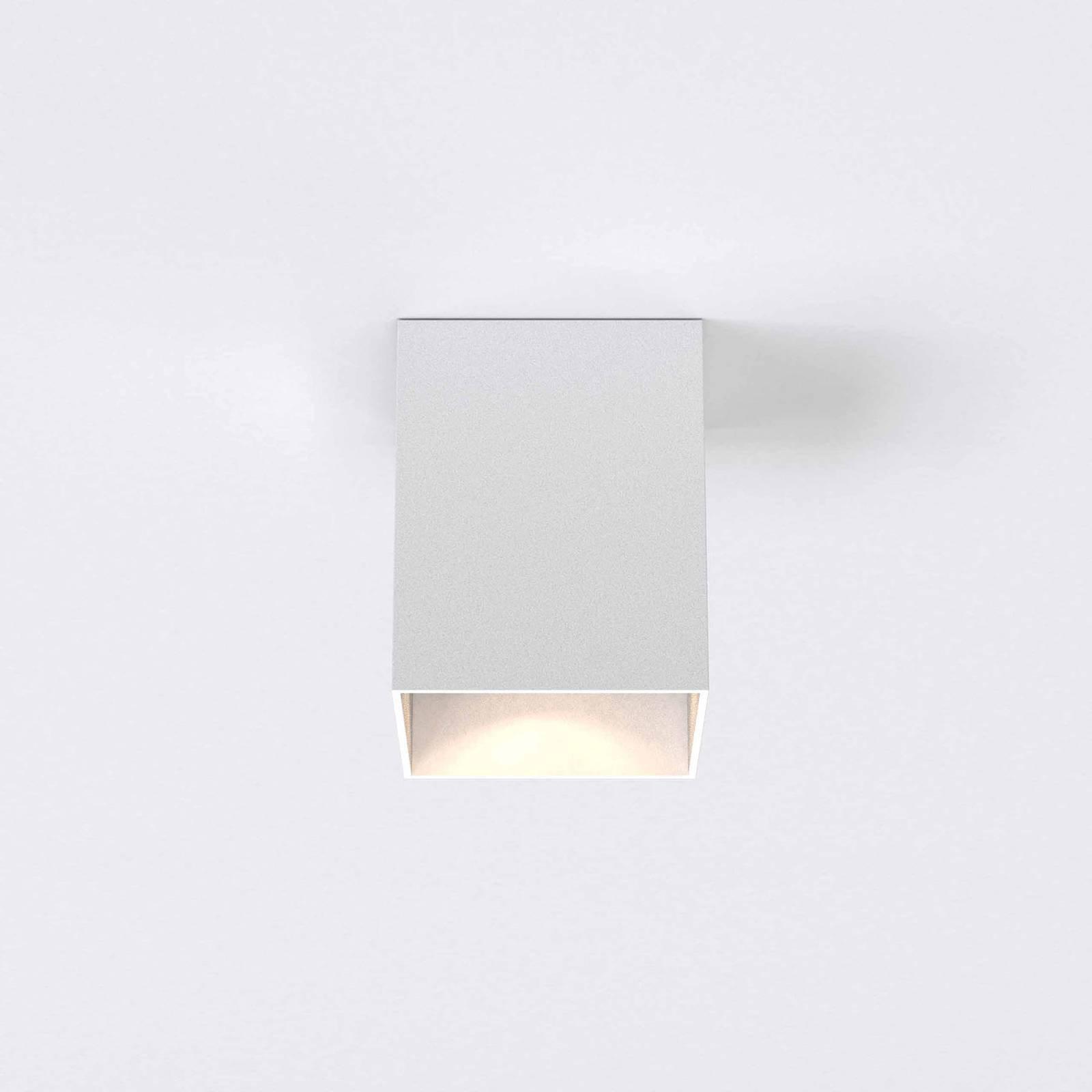 Astro Kinzo 140 LED-taklampe, hvit