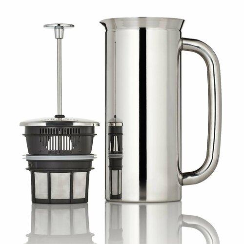 Espro P7 1032c2 - 8 Cup Presskanna Stål