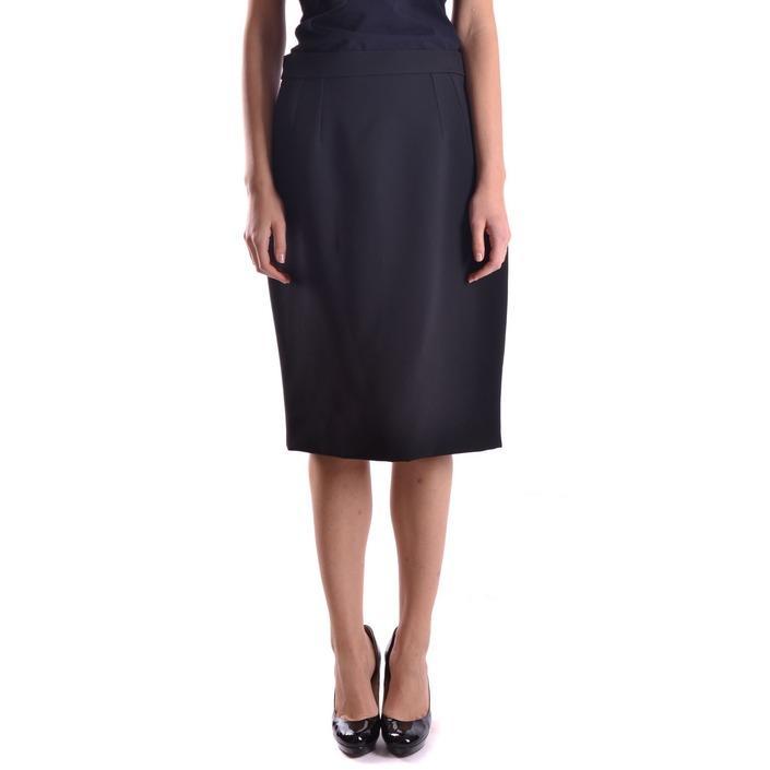 Dolce & Gabbana Women's Skirt Black 164260 - black 46