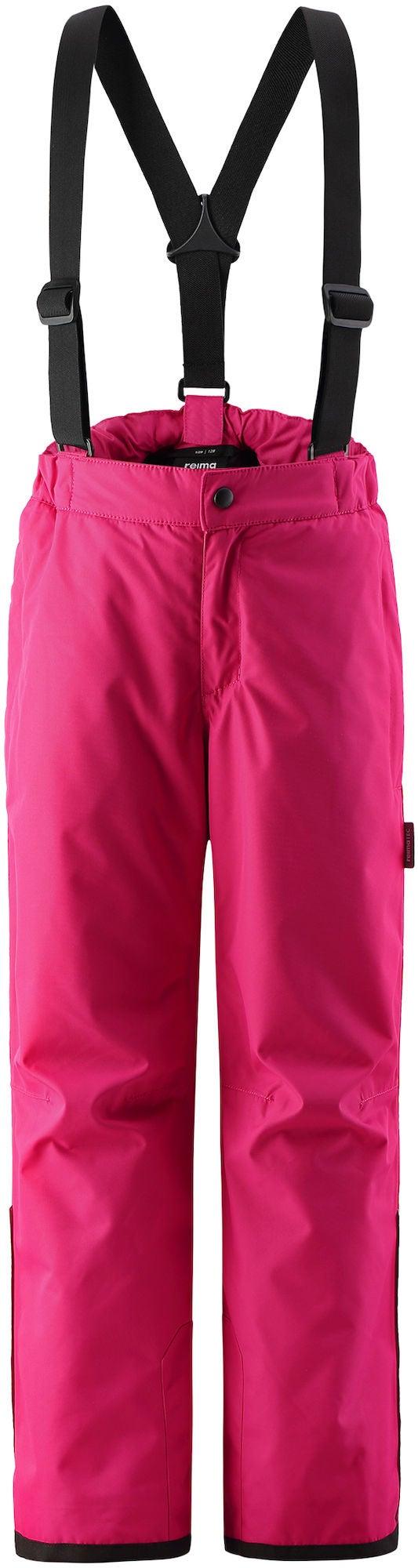 Reimatec Proxima Byxa, Raspberry Pink, 104