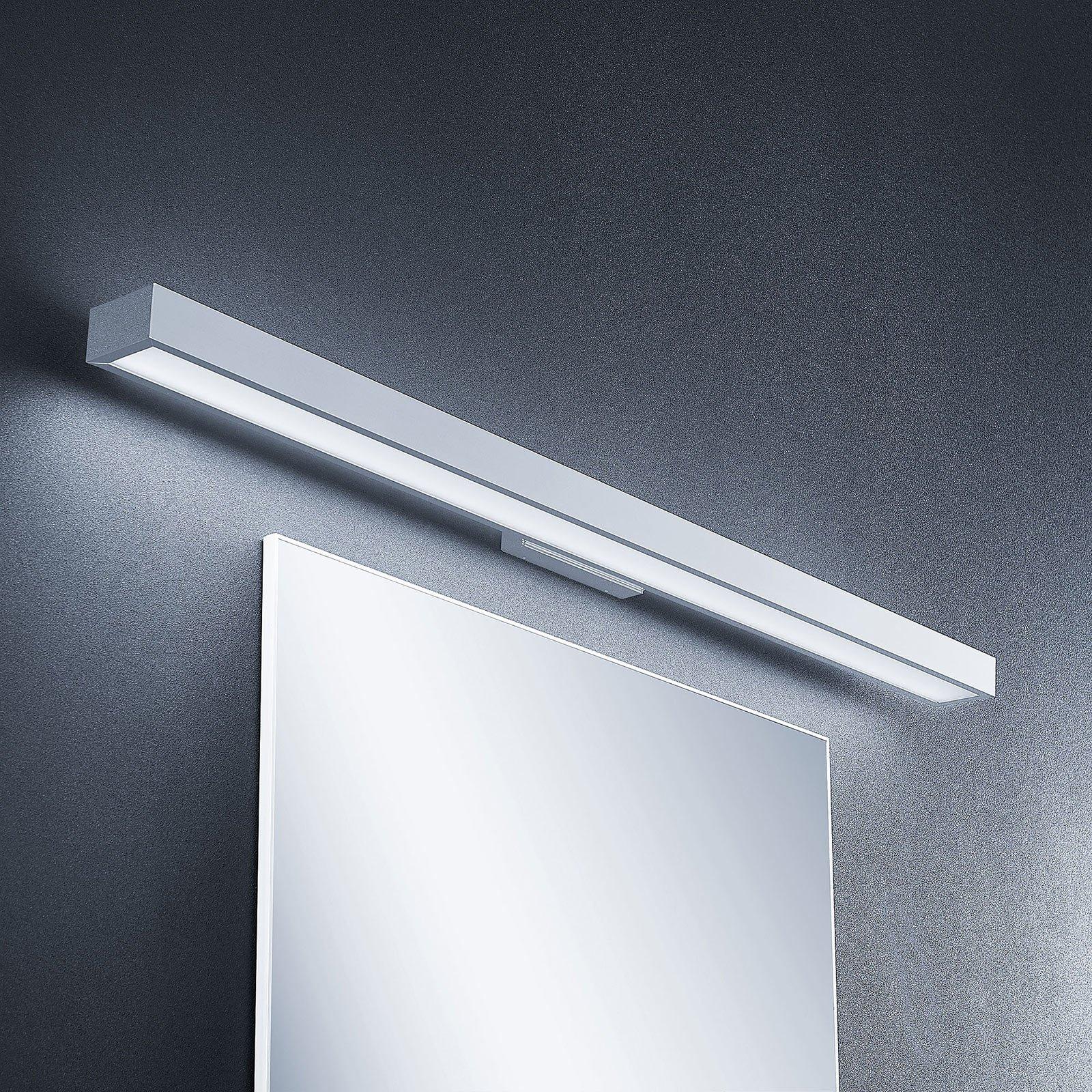 Lindby Janus LED-speillampe til bad 120 cm