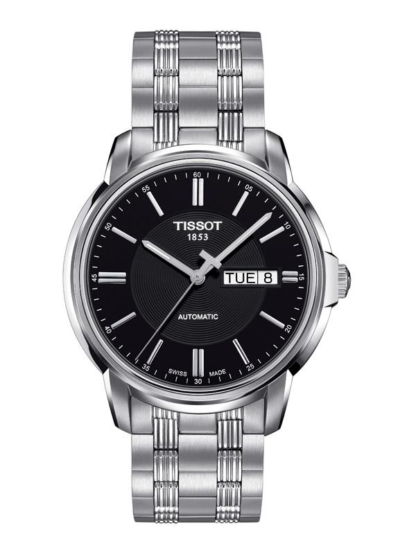 Tissot Automatic III T065.430.11.051.00