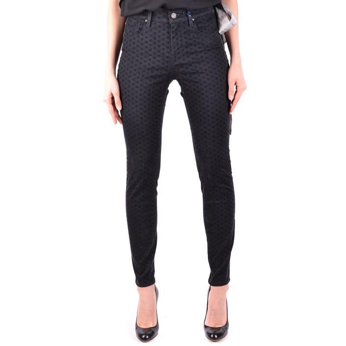 Jacob Cohen Women's Jeans Black 162456 - black 27