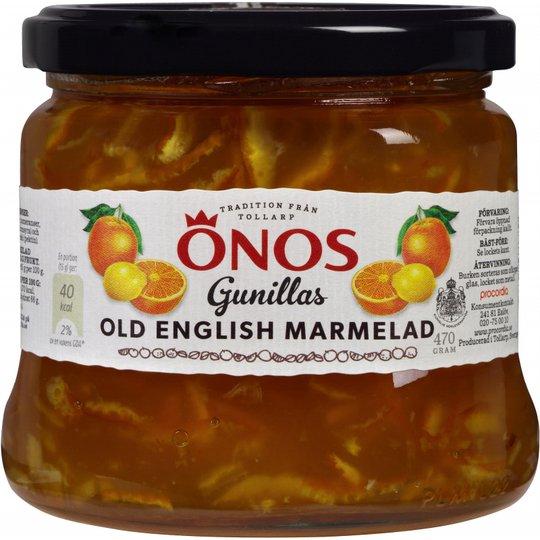 Marmelad Old English - 28% rabatt