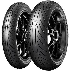 Pirelli Angel GT II ( 120/60 ZR17 TL (55W) etupyörä, M/C )